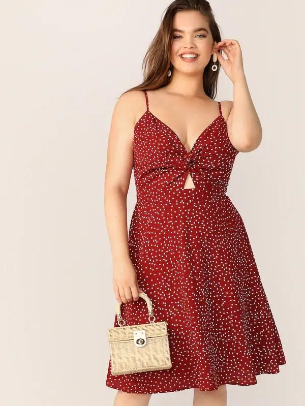 Printed Dresses Floral Dresses Summer Dresses Periwinkle Formal Dress Leopard Print Midi Slip Dress Nice Outfits Free Shipping