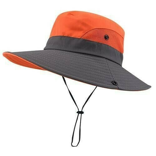 50% OFF - 2021 New UV Protection Ponytail Sun Hat(BUY 1 GET 1 FREE)