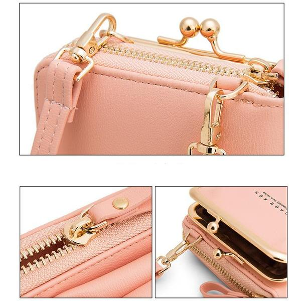 Mother's Day Limited Time Sale Only $19.98🍀Tendaisy® Mini Phone Bag Crossbody Bag