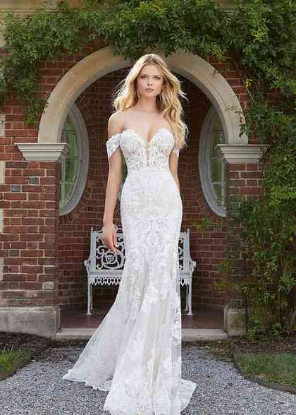 2020 Best Weddingg Dress New Style Wedding Gowns With Sleeves Modest Wedding And Prom