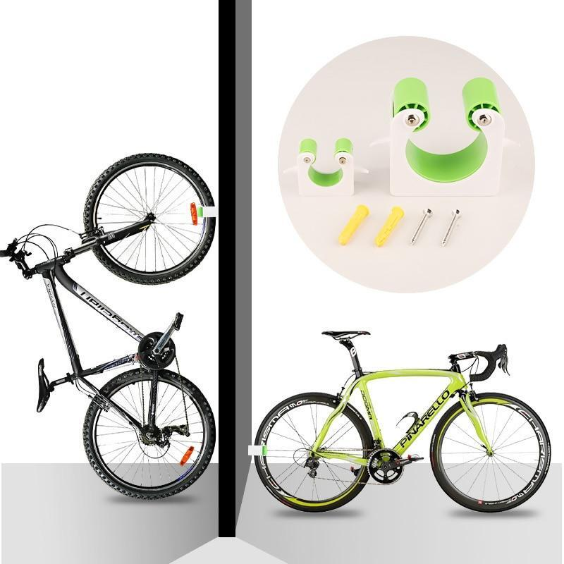 (Last day promotion 45% OFF!) Bicycle Rack Storage