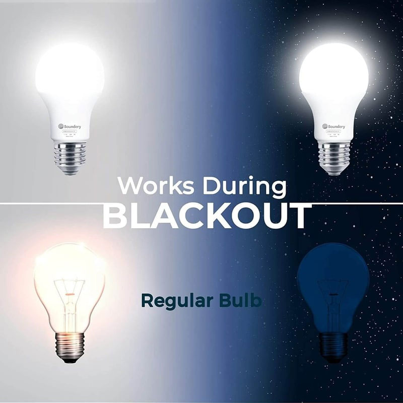 💥Summer Hot Sale-50% OFF💥EBULB™ Blackout Proof Smart LED Bulb(Buy 5 Get 3 Free & Free Shipping)