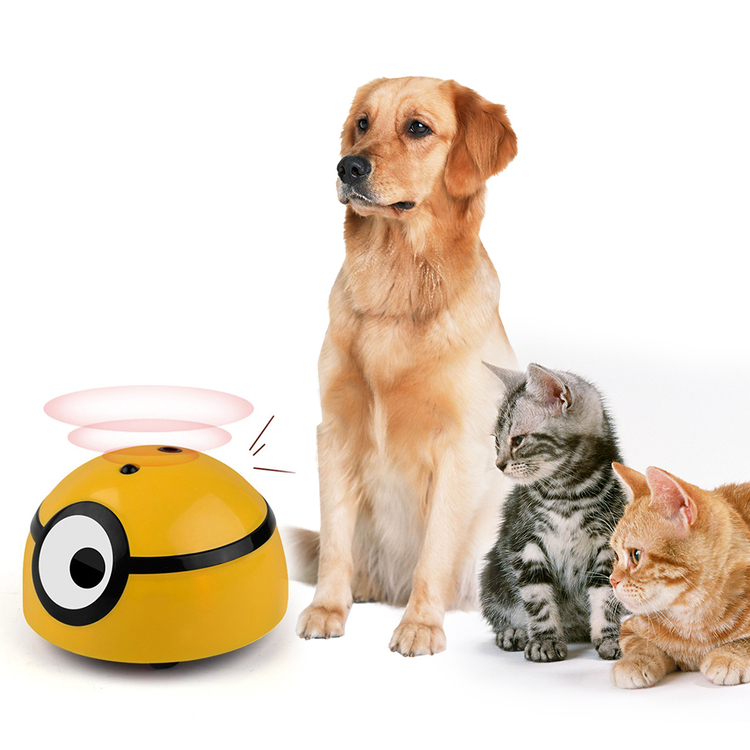 Intelligent Escaping Toy(Buy one get one free)( free AAA Batteries (6 PCS) 1.5V) And Remote Control And Charger)