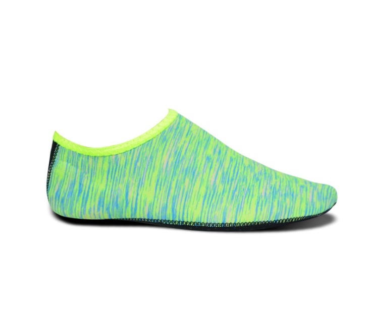 (🔥Clearance Sale - 65% OFF) Womens And Mens Water Shoes Barefoot Quick-Dry Aqua Socks,Buy 4Get Extra 10%OFF