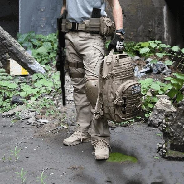 50% OFF- TACTICAL WATERPROOF PANTS(FOR MALE OR FEMALE)