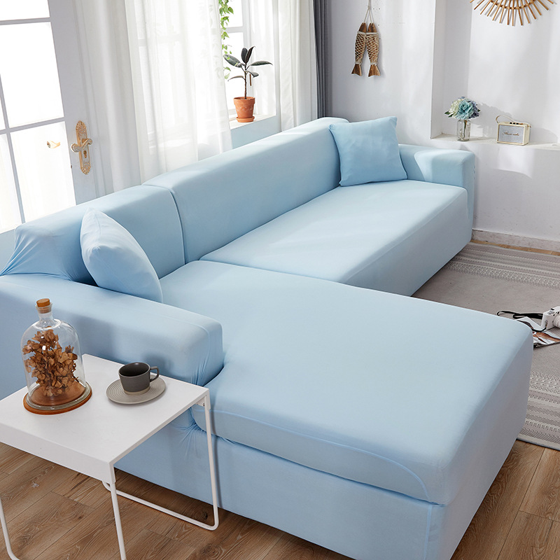 (🔥HOT SALE-50%OFF)Retractable Waterproof  sofa cover【BUY 2 Free Shipping TODAY!】