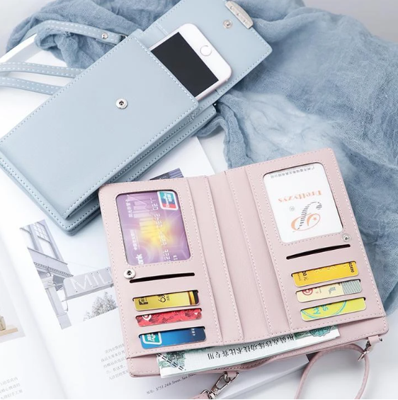 All-In-One Crossbody Phone Bag(Buy 2 free shipping)