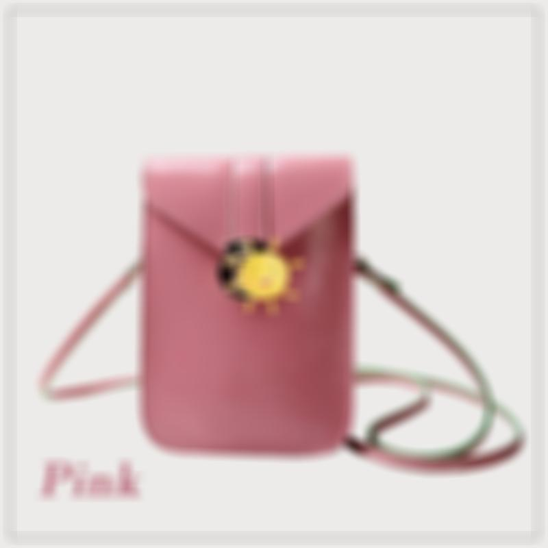 🔥 49% OFF LAST TWO DAYS🔥 Touchable PU Leather Change Bag