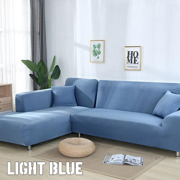 (Last Day Promotion - 50% OFF!!)🔥2021 latest Waterproof Retractable Sofa Covers【🎉Buy 2 or More Get Free Shipping】
