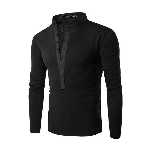 Men's Sports Breathable Comfortable Training Top
