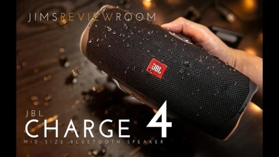 【Big Sale, Only $34.99 Today!!】J&L Charge 4/5/XTREME 3 Wireless Bluetooth Speakers(BUY 2 FREE SHIPPING)