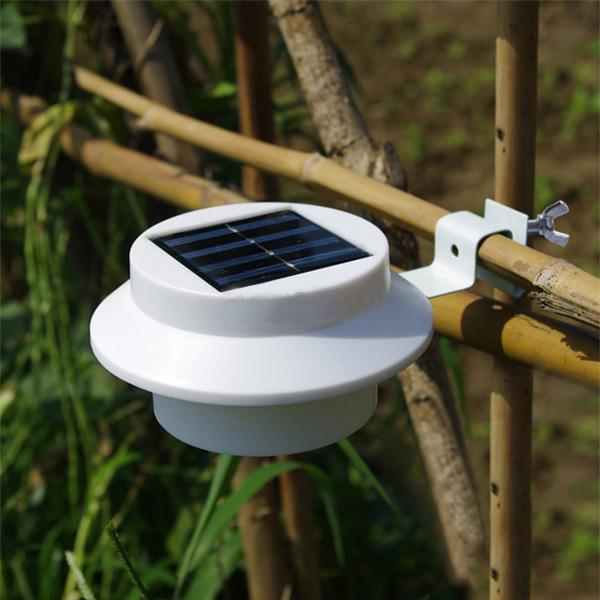 SOLAR POWERED GUTTER LIGHTS-⚡Buy 6 free shipping and get 20% off⚡