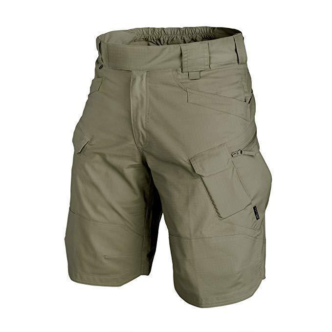(Last Day Promotion 60% OFF) - 2021 Upgraded Men's Tactical Waterproof Shorts, Buy 2 Get Free Shipping