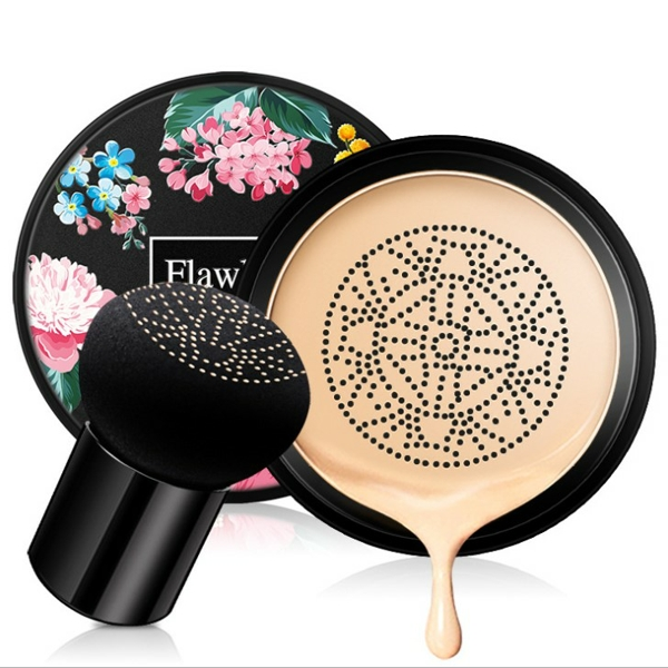 ⭐MID-YEAR LIMITIED SALE -48% OFF--Flawless Nude Makeup