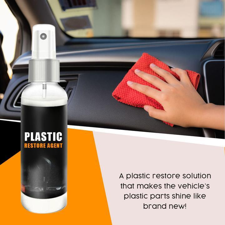 (Early Father's Day Hot Sale-48% OFF)Plastic Part Retreading Agent
