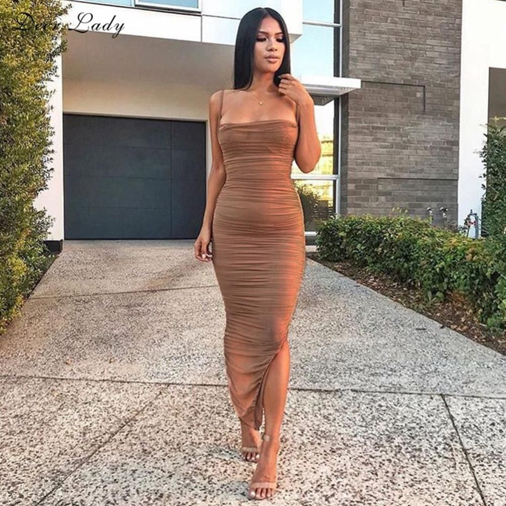 2020 Formal Dresses Party Dresses Black And Gold Dress White Satin Prom Dress Special Wedding Guest Outfits Black Plus Size Party Dresses