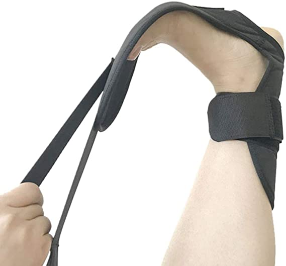 【BUY MORE SAVE MORE】Ligament Ankle Stretch Band--Suitable for all foot types