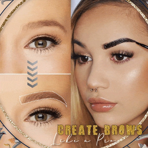💥Summer Hot Sale 40% OFF💥 Brow Tattoo Gel Tint & Buy 2 Get Extra 10% OFF