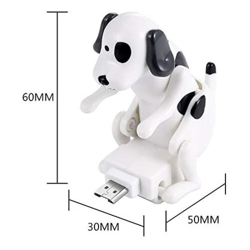 Funny Humping Dog Fast Charger Cable📢50% OFF