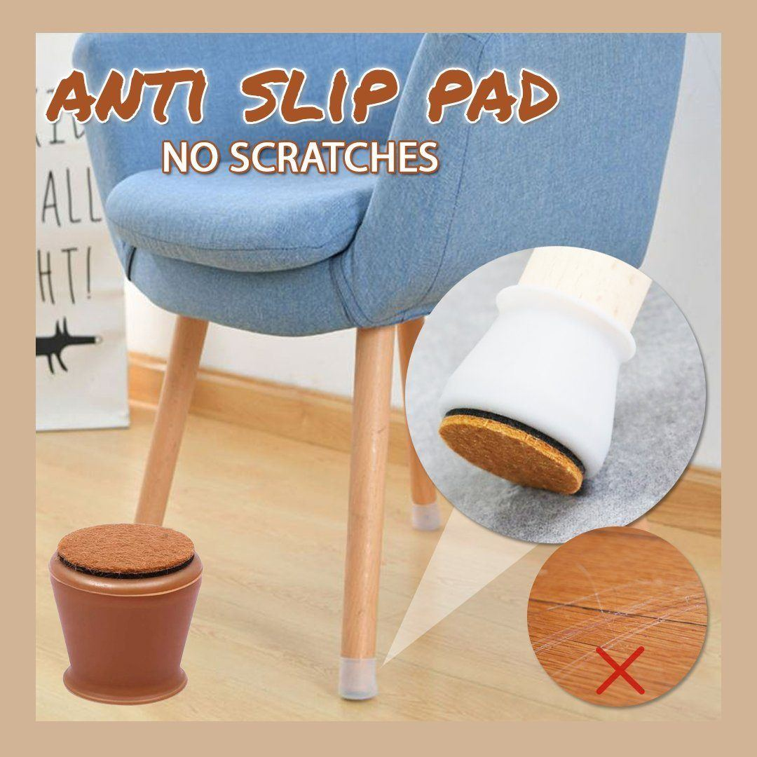 Furniture Protection Felt Pad Cover