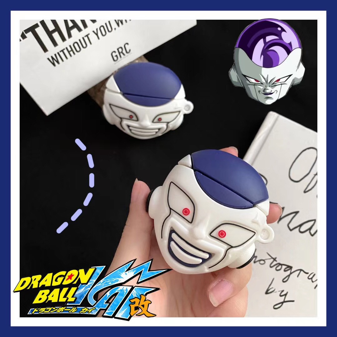 Dragon Ball AirPods Case Shock Proof Cover