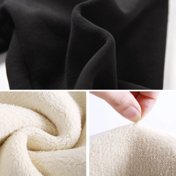 【Buy 2 Free Shipping】SUPER THICK CASHMERE WOOL LEGGINGS