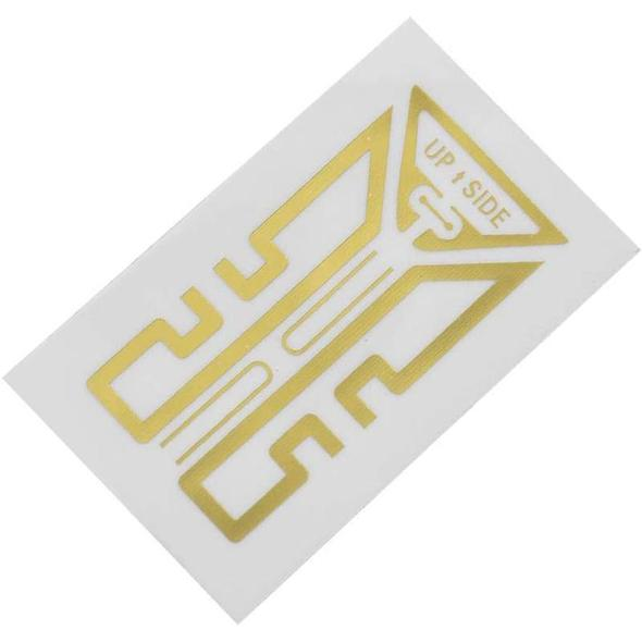 Stickers for signal enhancement for mobile phones - signal amplifiers