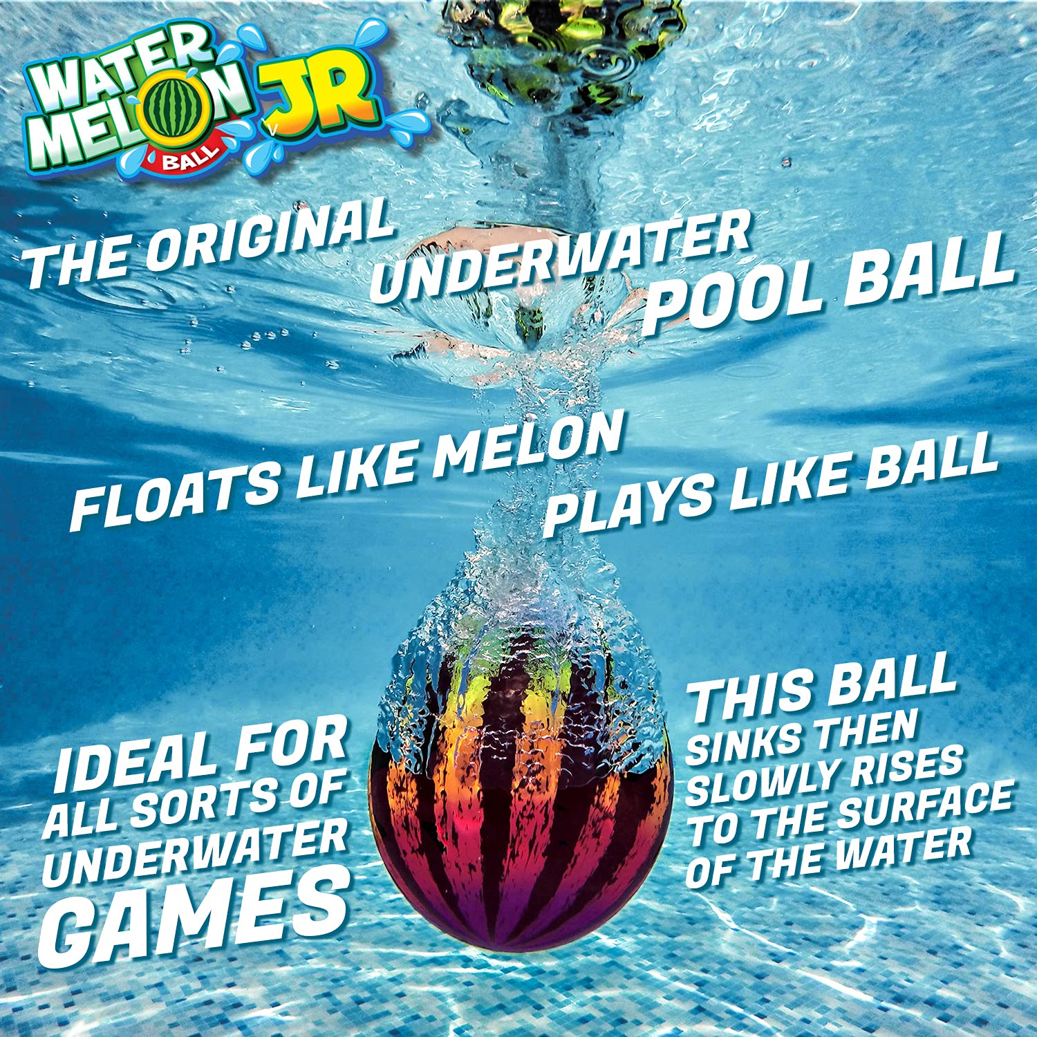 🎉50%OFF NOW🎉Watermelon Ball Combo Pack