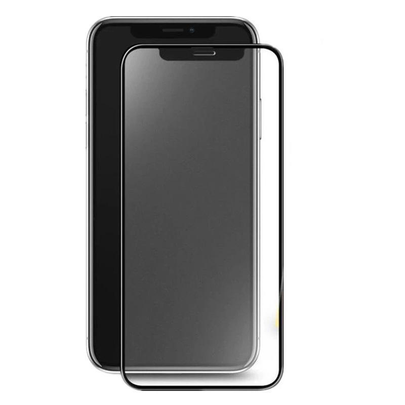 Matte Tempered Glass Screen Protector for iPhone XS Max XR XS X 8 Plus 7 Plus 8 7