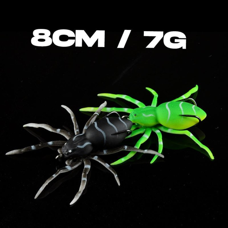 Spider Bionic Fishing Lures📢50% OFF