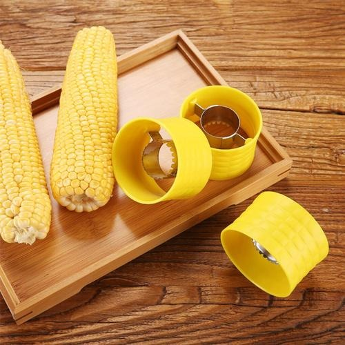 💥Early Summer Hot Sale 50% OFF💥 Corn Peeler (BUY 2 GET 2 FREE NOW)