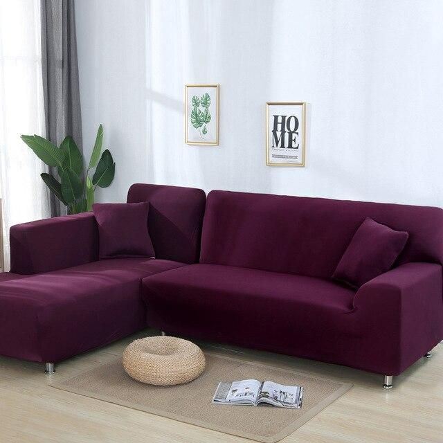 (🔥Clearance Sale - 50% OFF) Stretchable Waterproof & Dustproof Sofa Cover