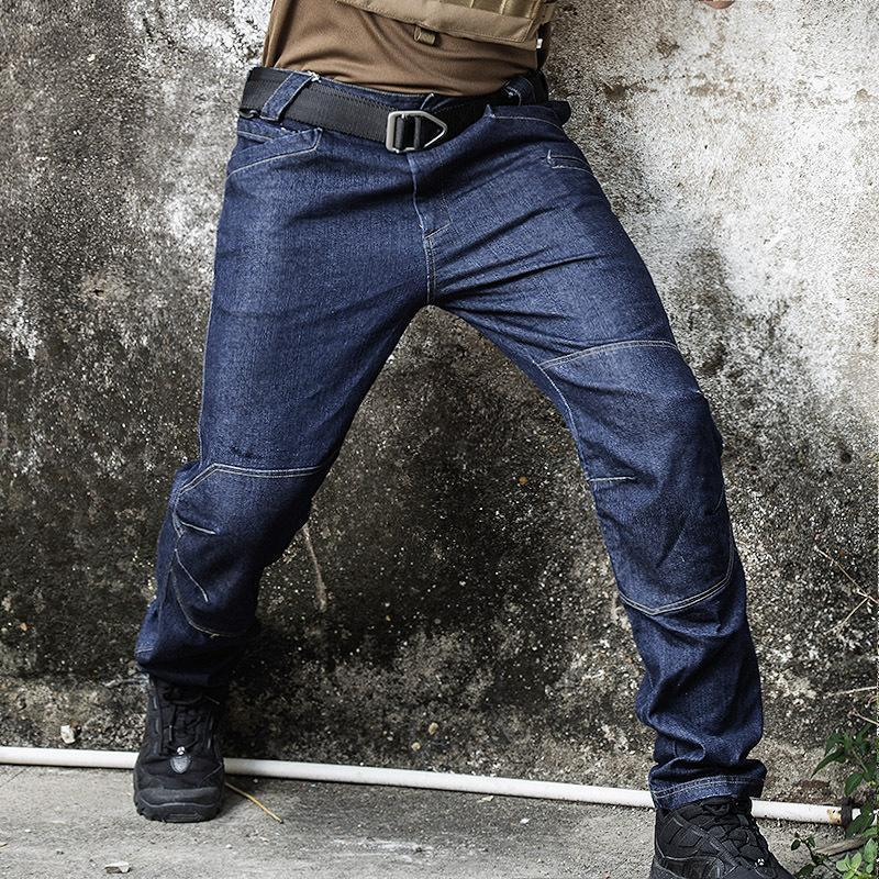On Sale-Last day promotion- Tactical Waterproof Jeans- For Male or Female