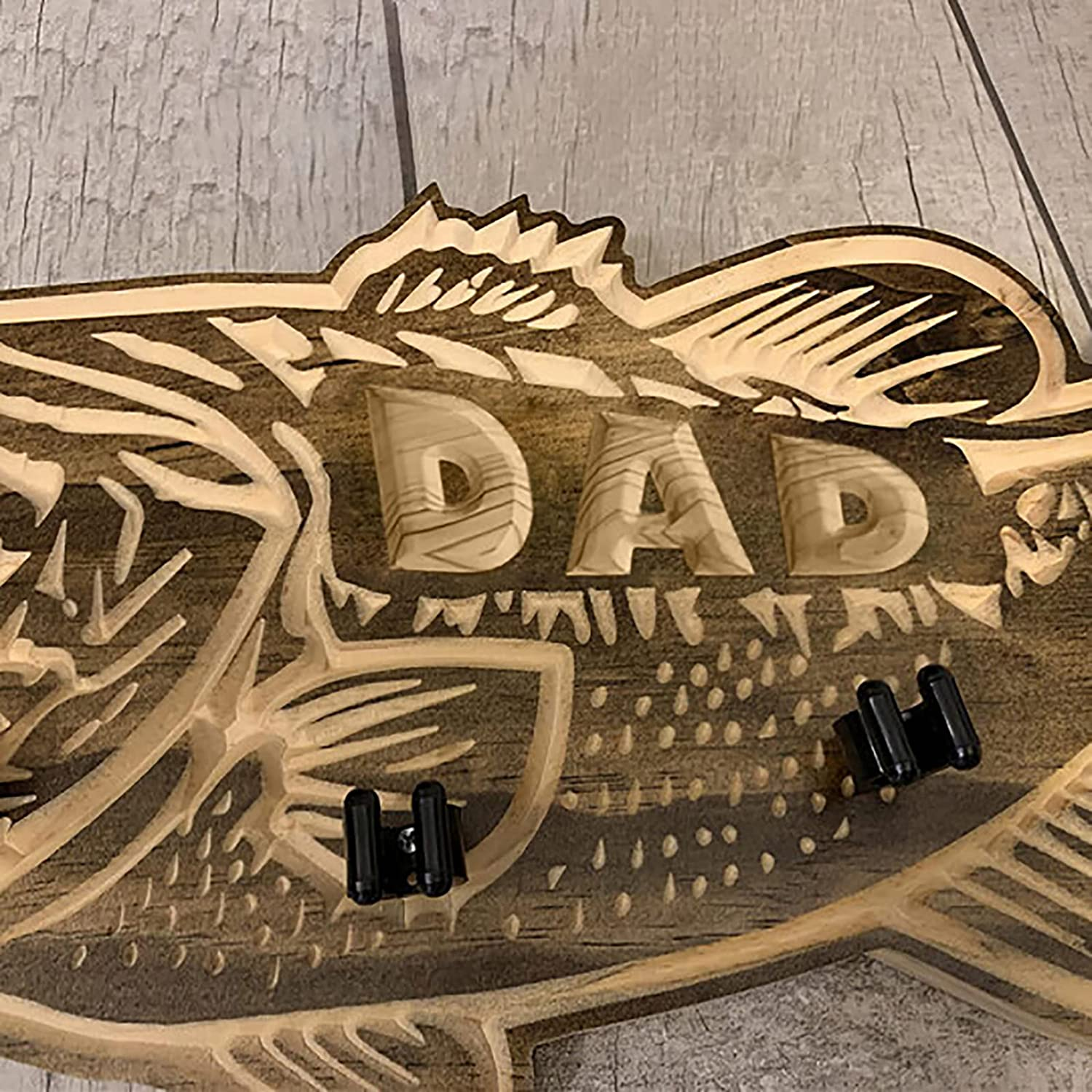 fishing rod holder-Father's Day Gift