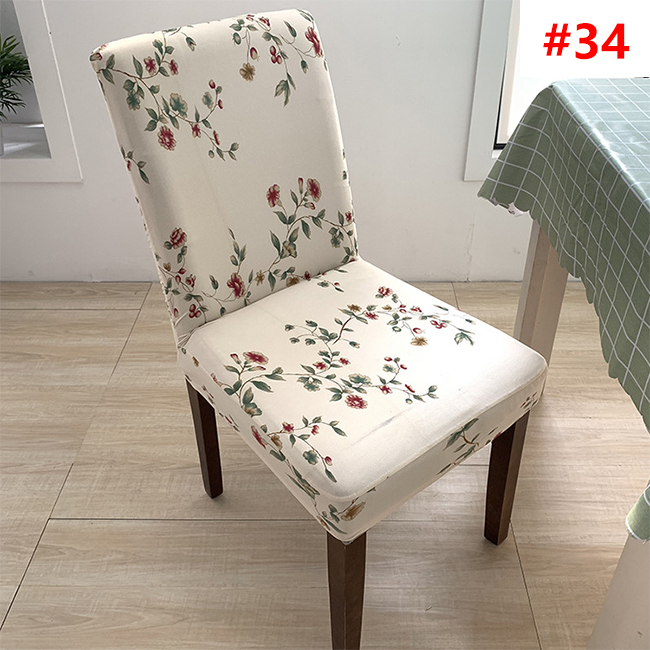 💥Summer Hot Sale 50% OFF💥 Chair cover decoration & Buy 4 Get FREE SHIPPING