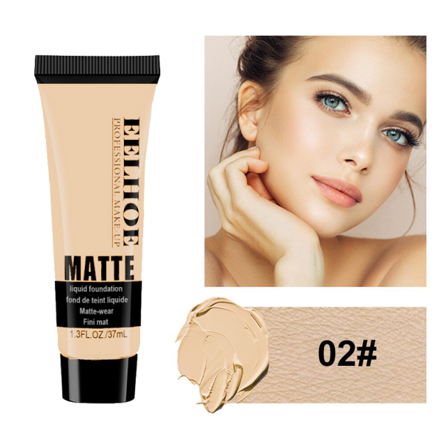 🎁BUY 1 GET 1 FREE&Free Gifts--Anti-Aging Liquid Foundation