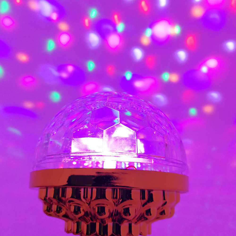 ✨BUY 4 GET FREE SHIPPING🌈Colorful atmosphere lamp