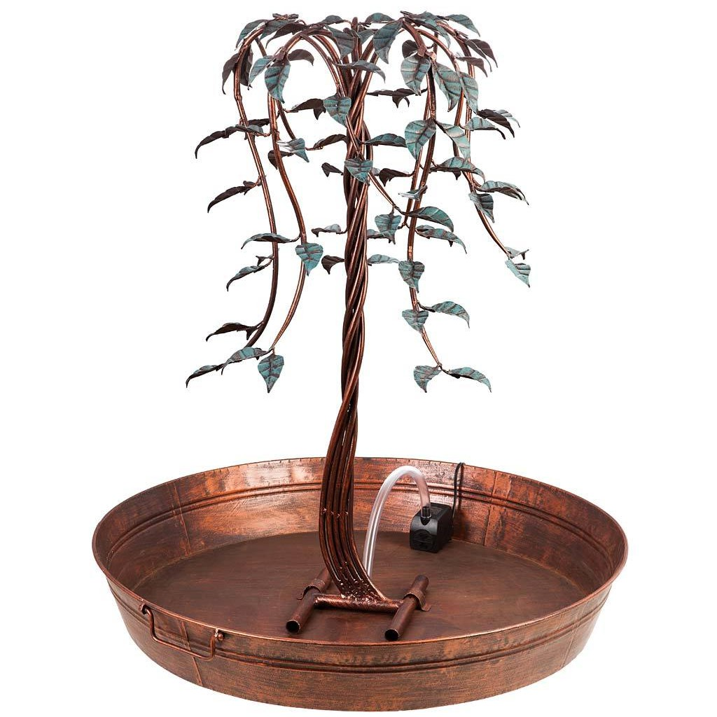 💖💖 Perfect Art 💖💖Tree of Life Indoor/Outdoor Electric Fountain
