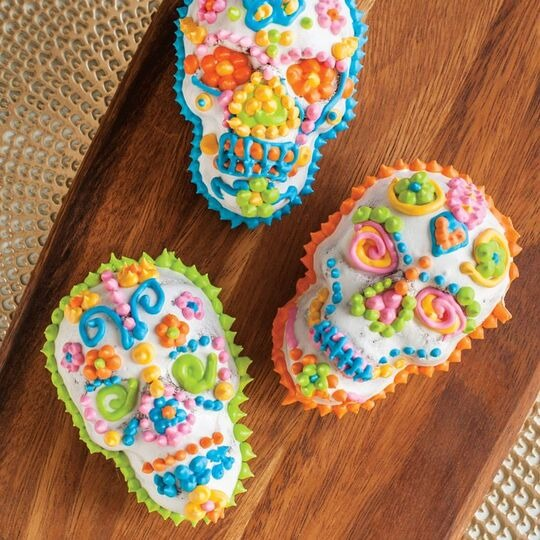 💀Early Halloween Sale - Save 50% OFF🎃 Skull Mold, Buy 2 Get 2 Free (4 Pcs)