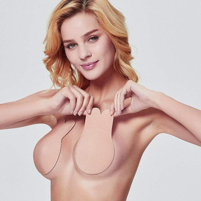 (Black Friday Save 50%OFF)New 2021 Invisible Lift-Up Bra