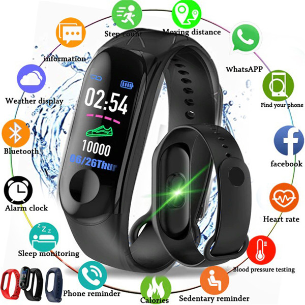 🎁🔥 2 In 1 Smart Watch With Bluetooth Earbuds🎁🔥