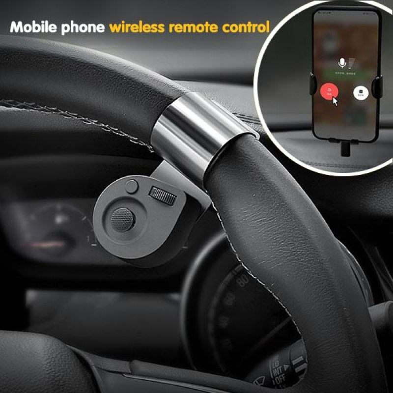Portable Car Wireless Mobile Phone Controller(Buy One get one free)