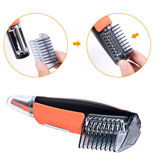 (Father's Day Promotions-50% OFF) All-In-One Hair Trimmer (Buy2Get10% OFF)