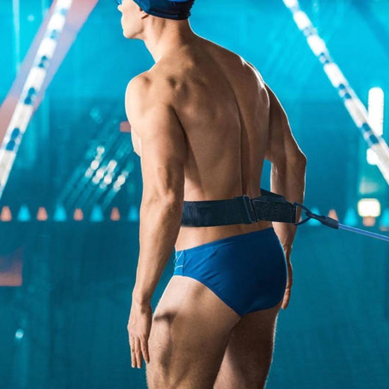 (LAST DAY PROMOTIONS- Save 50% OFF)Swimming Resistance Belt Set-Buy 2 Free Shipping