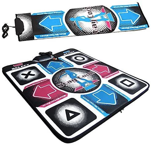 🔥Black Friday sale 49% OFF - Dancing Mat - with Multi-Function Games and Levels