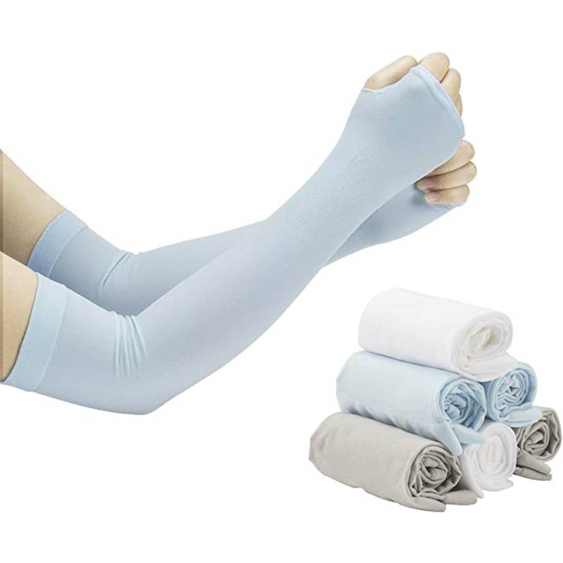 Buy 2 Get 1 Free-UV Protection Cooling Arm Sleeves
