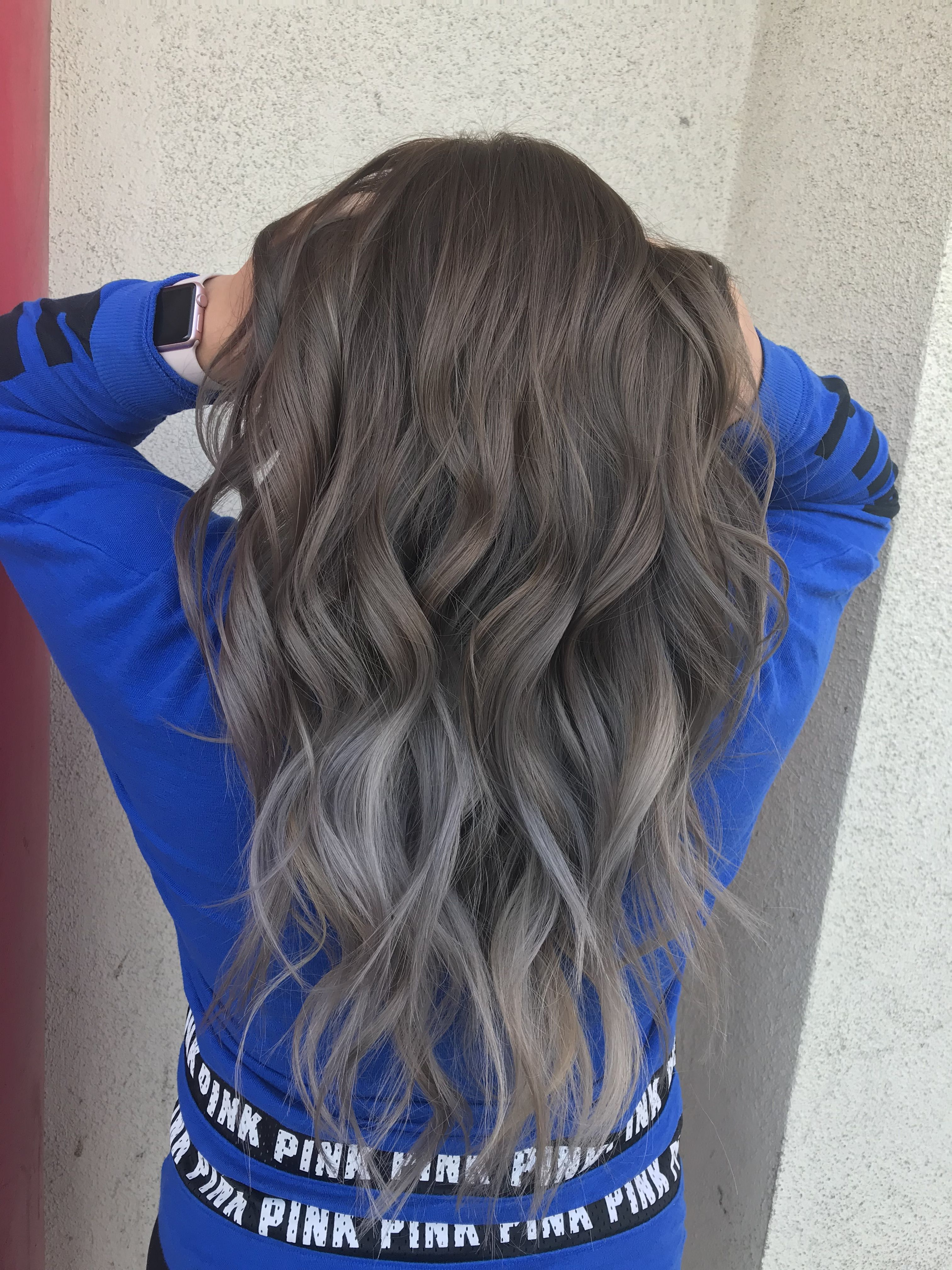 Lace Frontal Wigs For Women Gray Wigs Remy Curly Hair Cheap Peruvian Hair Wholesale