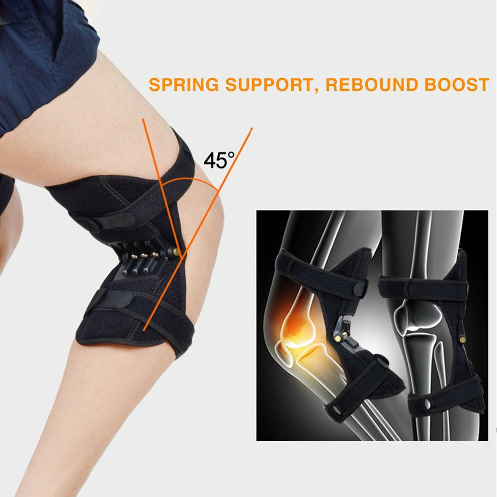 Breathable joint support knee pads📢【50% OFF】
