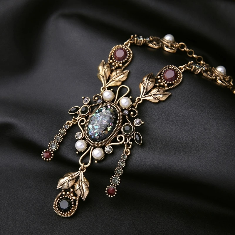 The Vintage Collection Necklace