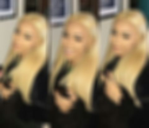 Lace Front Wigs Platinum Blonde Wig Human Hair Lace Front Wigs Caucasian Different Blondes